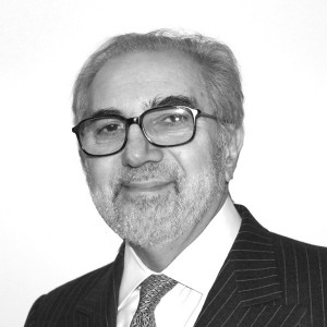 Stelios Papadopoulos, Ph.D.